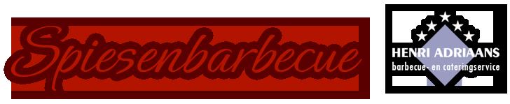 Spiesenbarbecue